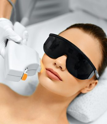Photo Facial IPL