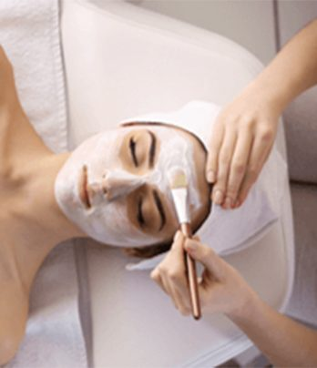 Facial with Plant Peel